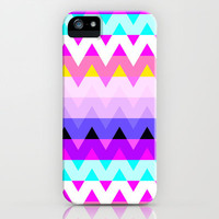 Mix #370 iPhone & iPod Case by Ornaart