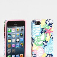Lilly Pulitzer® 'Chiquita Bonita' iPhone 5 Case | Nordstrom