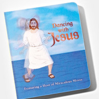 Dancing With Jesus