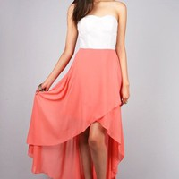 Sorbet Goddess Dress | Dress at Pink Ice