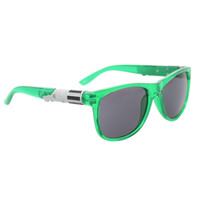 Star Wars Green Light-Up Sunglasses | Hot Topic