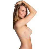Amazon.com: Sassybax Very Bare Adhesive Bra VB14: Clothing