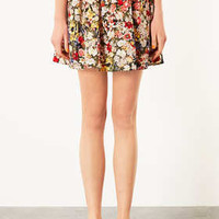 Meadow Floral Skirt - New In This Week  - New In