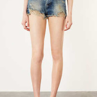 MOTO Rip Waterless Hotpants - New In This Week  - New In