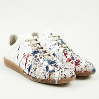 Maison Martin Margiela 22 Men's Colour Drops Replica Sneakers