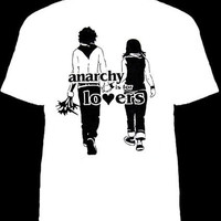 Punk Rock Clothing - Angry, Young and Poor