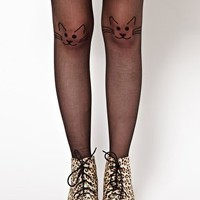 Cat Tights