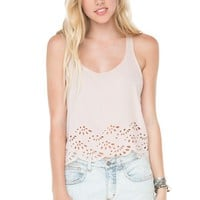 Brandy ♥ Melville |  Vittoria Tank - Just In