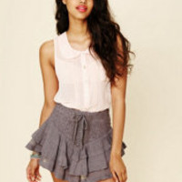 Free People Veronica Skirt