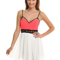 Dance All Night Dress