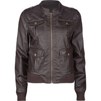 BB DAKOTA Lois Womens Jacket 182498446 | SALE | Tillys.com