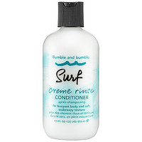 Bumble and bumble Surf Creme Rinse Conditioner: Conditioner | Sephora
