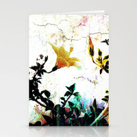 Summer Time Stationery Cards by Ben Geiger