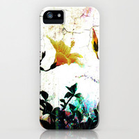 Summer Time iPhone & iPod Case by Ben Geiger