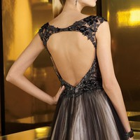 Alyce Homecoming 4338 Dress