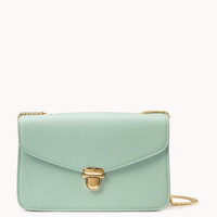 Convertible Envelope Crossbody | FOREVER 21 - 1057692684