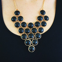 Bubble Up Necklace | Pretty EDGY
