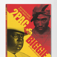 2pac VS. Biggie By Jeff Weiss & Evan McGarvey