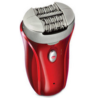 The Most Efficient Epilator - Hammacher Schlemmer