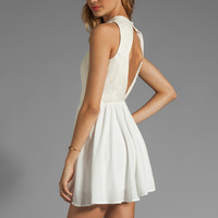 keepsake No Secrets Dress