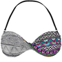 Hurley Tribal Fusion Swimwear Top - Women&#x27;s Swimwear | Buckle