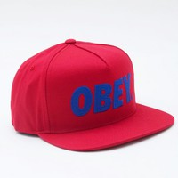 THE CITY SNAPBACK HAT