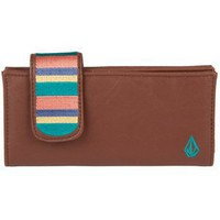 Womens Volcom Wrappers Delight Wallet