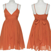 15DOLLARSTORE.COM - JACK by BB Dakota Belted Babydoll Dress