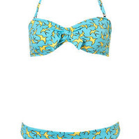 Bird Outline Bikini - Swimwear - Apparel - Topshop USA