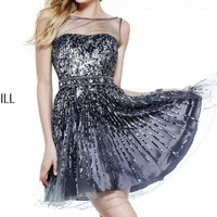Sherri Hill 8525 Dress - MissesDressy.com