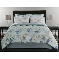 -Complete Bed Set - Emily-Bed & Bath-Decorative Bedding-Comforters & Sets