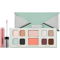 Sephora: LORAC : Mint Edition Palette : combination-sets-palettes-value-sets-makeup