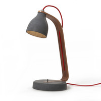 HAUS - Heavy Desk light by Benjamin Hubert for Decode