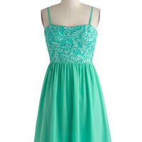 Darling Daydream Dress