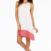 Gidget Sleeveless Dress $36