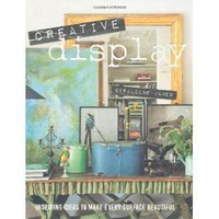 Creative Display [Hardcover]