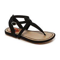 Rocket Dog Uma T-Strap Sandals | Dillards.com