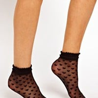 ASOS Socks With