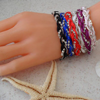 Trend Bracelets Choose ONLY ONE 6 different by SwedishShop