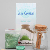 Urban Outfitters - Star Crystal Kit