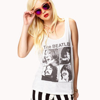 The Beatles™ Tank