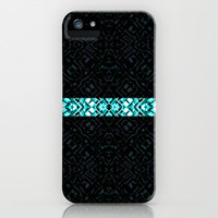 Classic #3 iPhone & iPod Case by Ornaart