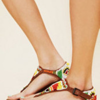 Matisee Luella Bead Sandal at Free People Clothing Boutique