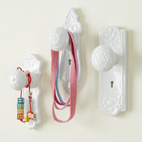 Doorknob Wall Décor (Set of 3)