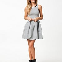 Johanna Short Dress, Selected Femme