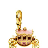 Princess Carriage Charm