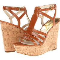 MICHAEL Michael Kors Georgie Wedge