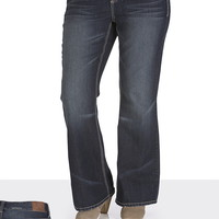 Briana Flex Jeans-Regular