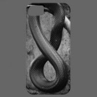 Snake Springs Eternal iPhone Case from Zazzle.com