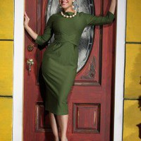 Vickie Green  | Bettie Page Clothing